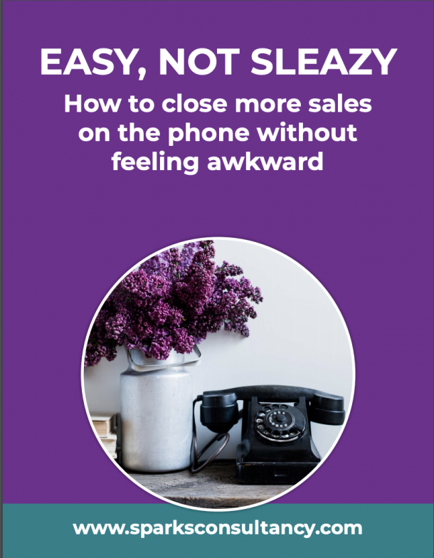 Easy Sales Calls